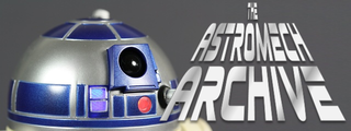 The Astromech Archive