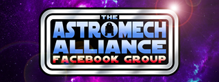 Astromech Alliance - The Facebook Group