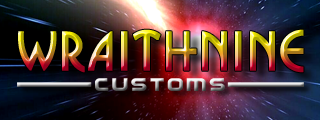 Wraith Nine Customs